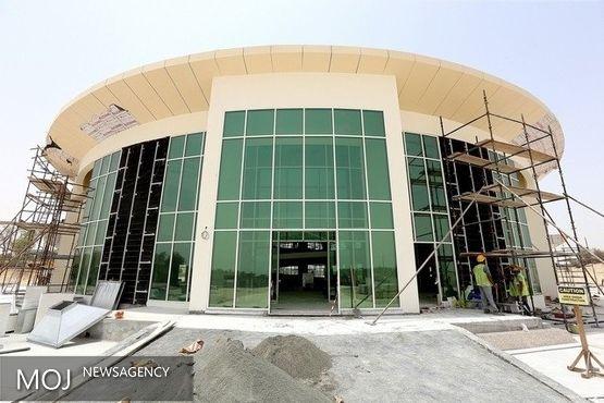 رصدخانه امارات ماه آینده افتتاح میشود
