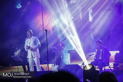 کنسرت مازیار فلاحی