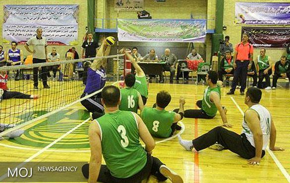 مردان والیبال نشسته ایران در اندیشه جام / زنان در فکر تاریخ سازی