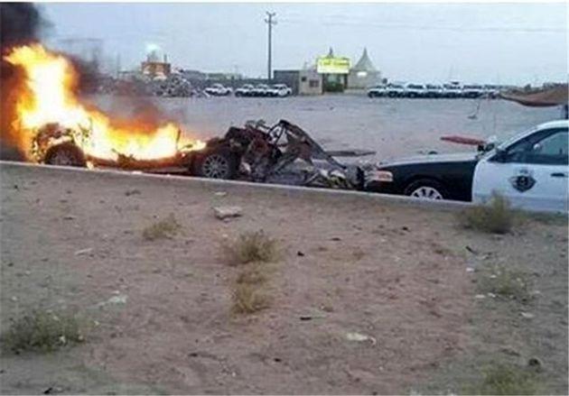 آمریکا انفجارهای عربستان را محکوم کرد