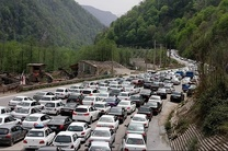 جزئیات یک طرفه شدن مسیر مرزن آباد به کرج اعلام شد