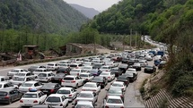 جزئیات محدودیت های ترافیکی جاده ها تا اول مهر
