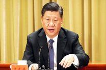 رئیس جمهور چین دستور آماده باش به ارتش این کشور داد