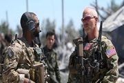 آغاز عملیات دریایی خروج نیروهای آمریکایی از سومالی