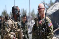 ناپدید شدن چند سرباز آمریکایی در سوریه