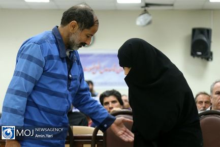 جلسه+رسیدگی+به+اتهامات+مسلم+بلال_پور+و+محبوبه+صادقی+