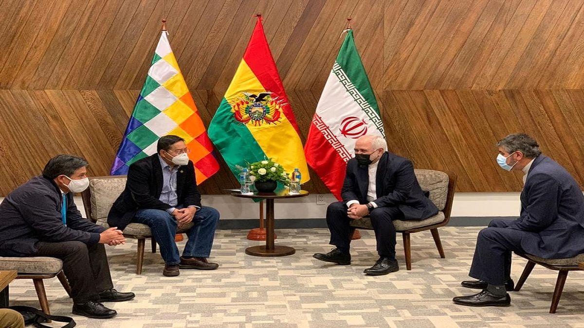لزوم تقویت روابط و گسترش همکاریها با بولیوی