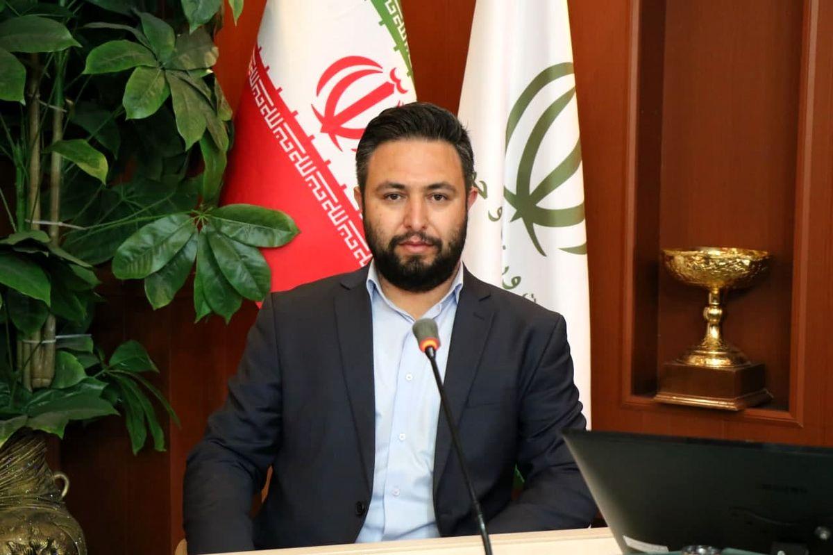 رئیس جدید هیئت انجمن های ورزش های رزمی آذربایجان شرقی انتخاب شد