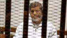 فرزند محمد مرسی از اردوغان تشکر کرد
