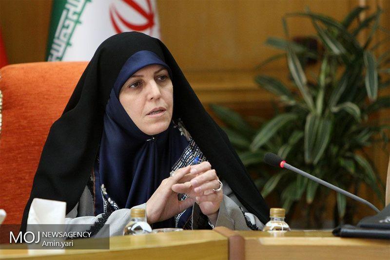 باید در دوران تحریم از کالای استاندارد ایرانی حمایت کرد