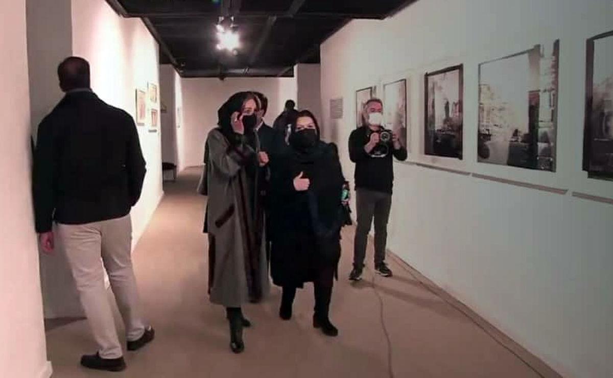 مراسم بازگشایی موزه هنرهای معاصر تهران در غیاب هنرمندان برگزار شد