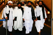 رهبر طالبان آمریکا را به شبهه افکنی در توافق صلح متهم کرد