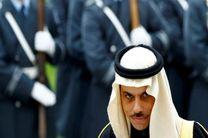 عربستان از دوره ملک عبدالعزیز تا به امروز در دفاع از این مسئله کوتاهی نکرده است