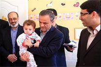 مراکز نگهداری کودکان در سراسر کشور به خیّران واگذار میشود