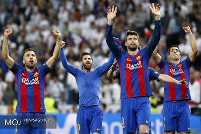 بارسلونا یک رکورد خاص در تاریخ لیگ قهرمانان اروپا به ثبت رساند