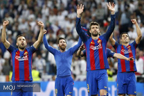 بارسلونا از لالیگا جدا می شود؟