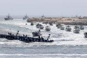 قطر بزرگترین پایگاه گارد ساحلی خود را افتتاح کرد