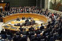 آمریکا رییس دوره ای شورای امنیت شد