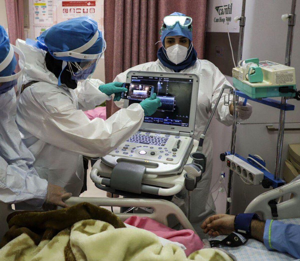مبتلا شدن 170بیمار جدید به ویروس کرونا در اصفهان  / مرگ 8 بیمار