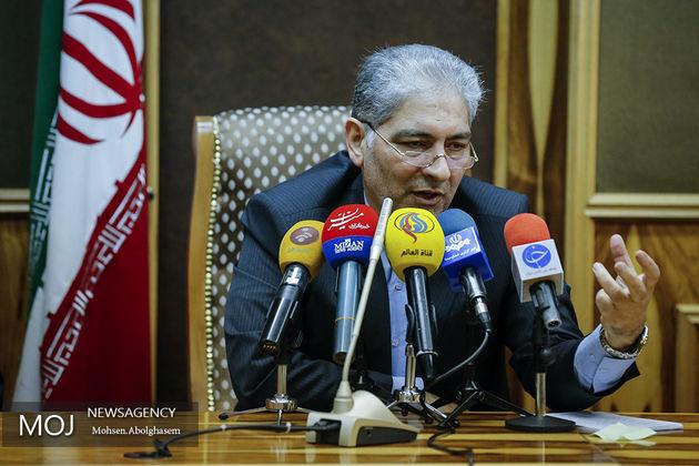 وزارت کشور فصل الخطاب بررسی و اجرای تقسیمات کشوری است