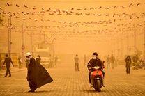 خوزستان دوباره خاکی می شود