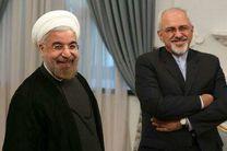 واکنش توییتری نمایندگان مجلس به استعفای ظریف