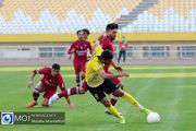 برنامه هفته هفتم لیگ برتر بیستم فوتبال ایران مشخص شد