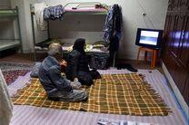 پذیرش بیش از 14هزار مسافر نوروزی در مدارس شهرستان میناب
