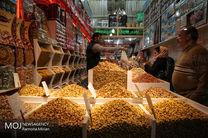 شب یلدا متاثر از گرانی سرسام آور در بازار/ کاهش قدرت خرید مردم با افزایش قیمت ها
