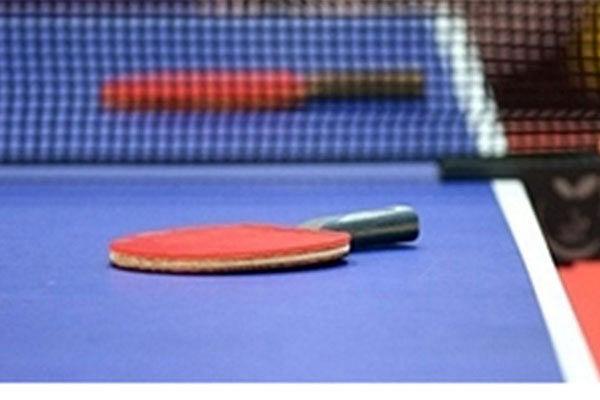 مدال نقره مسابقات پینگ پنگ بین المللی تایلند به ایران رسید