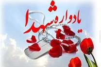 یادواره شهدای شهرستان پارسآباد بمناسبت گرامیداشت ۱۵ خرداد برگزار شد