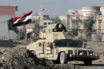 جلاد داعش در کرکوک دستگیر شد