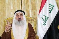 آمریکا به عراق بازگردد مقابله نظامی میکنیم