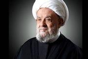 پیام تسلیت وزیر خارجه در پی درگذشت رئیس مجلس اعلای اسلامی شیعیان لبنان