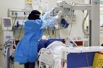 فوت 18 بیمار کرونایی در البرز