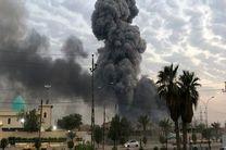 افزایش میزان جان باختگان حمله آمریکا به حشد الشعبی