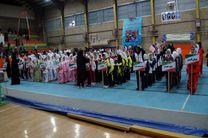 اعزام بیش از 490 دانشآموز کرمانشاهی به مسابقات کشوری