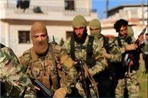 تشدید تلاش ارتش سوریه برای کنترل مرز سوریه با عراق از دست داعش