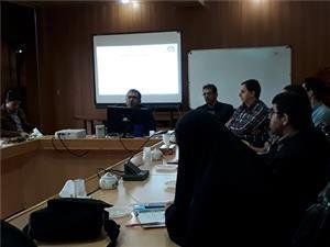 نشست تخصصي به نژادي غلات در دانشگاه يزد برگزار شد