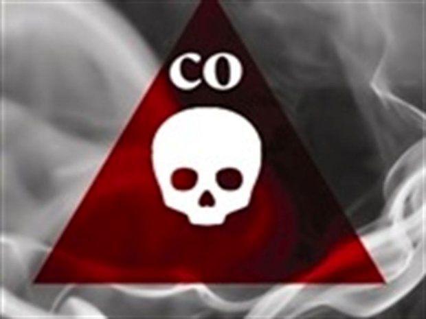 افزایش آمار متوفیات مسمومیت با گاز منوکسید کربن در اصفهان
