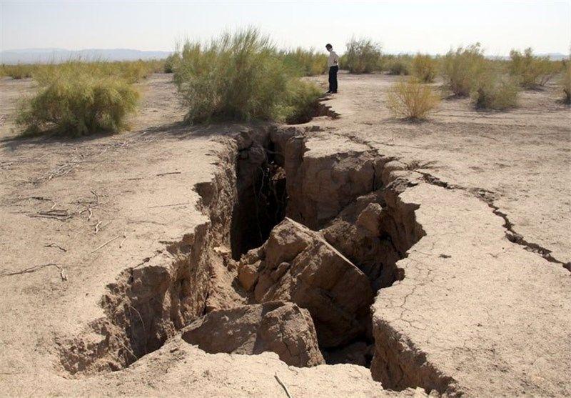 برداشت های غیر اصولی آب باعث بحران در دشت های میناب شده است