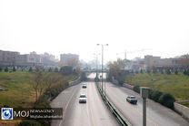 هوای اصفهان برای گروه های حساس ناسالم است