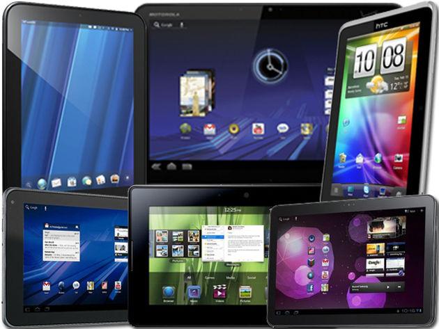 چگونه عمر تبلت و موبایل را افزایش دهیم