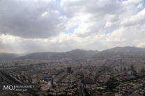کیفیت هوای تهران ۱۳ بهمن ۹۹/ شاخص کیفیت هوا به ۷۶ رسید