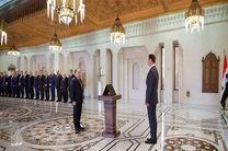 اقتصاد و سازندگی مهمترین اولویتهای دولت جدید سوریه است