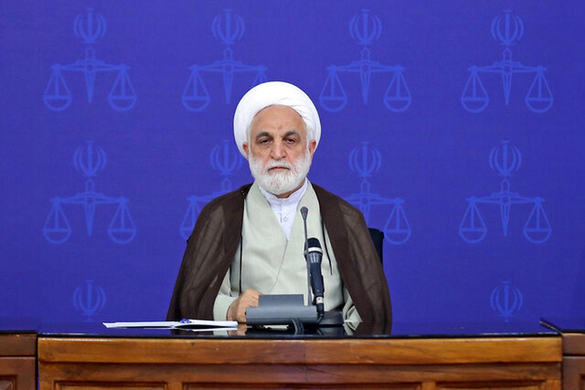 قوه قضائیه باید استقلال خود از جریانهای سیاسی را حفظ کند