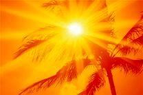 پیش بینی وضعیت دمای استان خوزستان