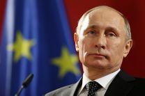 پوتین توافق مسکو و دمشق را به پارلمان روسیه ارسال کرد