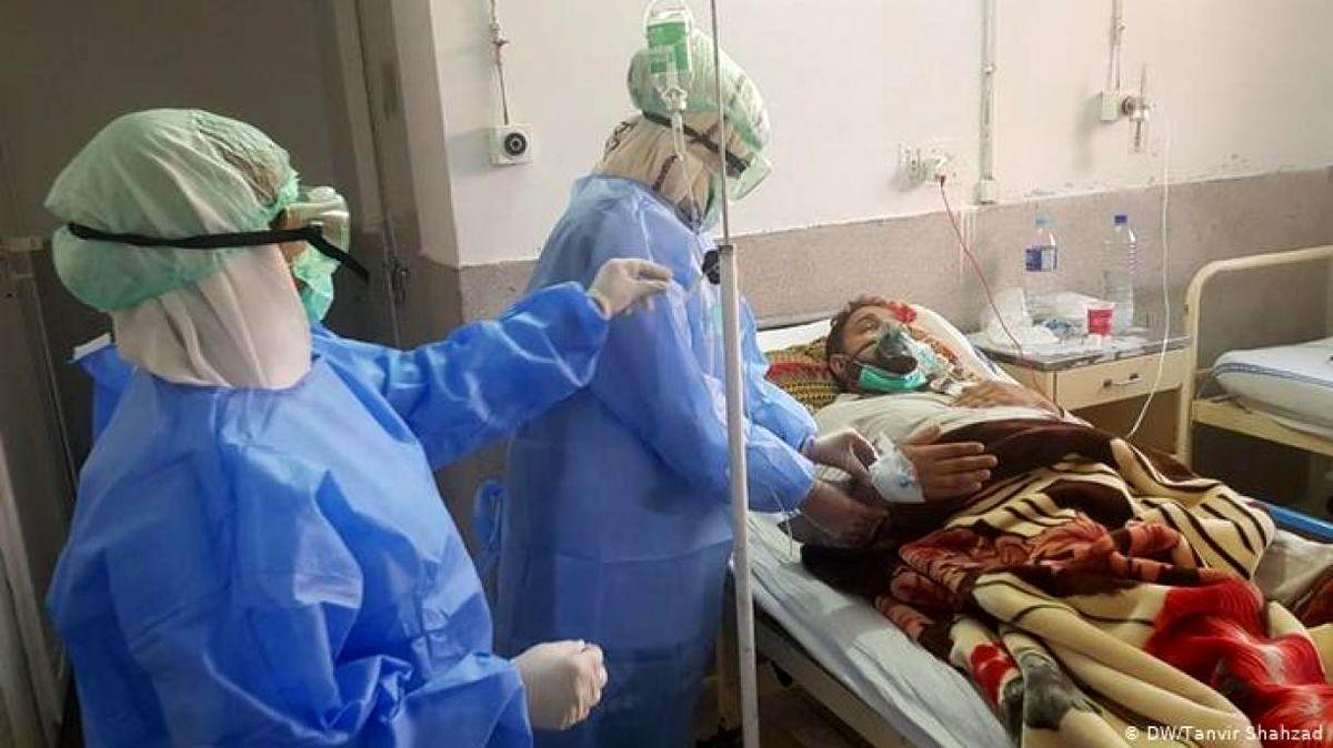 بستری 12 بیمار و مرگ1 نفر در شبانهروز گذشته