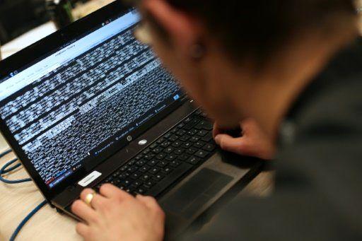هشدار مقامهای اطلاعاتی انگلیس به احزاب سیاسی این کشور درباره امنیت سایبری
